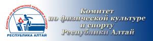 Комитет по физической культуре и спорту РА